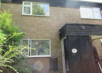 Thumbnail 2 bed flat to rent in Park Avenue, Chapeltown, Sheffield.