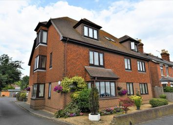 Thumbnail 2 bed flat for sale in Arnella Court, Farnborough