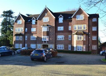 Thumbnail 2 bed flat for sale in Cavendish House, Enborne Lodge Lane, Newbury, Berkshire