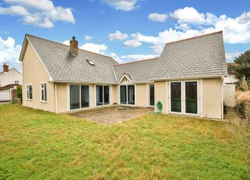 3 bed detached house for sale in Blundell Court, Porthcawl CF36