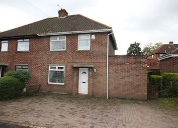 Thumbnail 3 bed semi-detached house for sale in Gibside View, Winlaton, Blaydon-On-Tyne