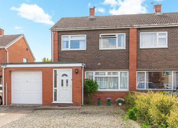 3 bed semi-detached house for sale in Coalport Drive, Shrewsbury SY2