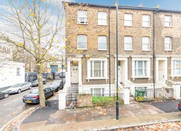Thumbnail 1 bed flat for sale in 7 Camberwell Station Road, Camberwell, London