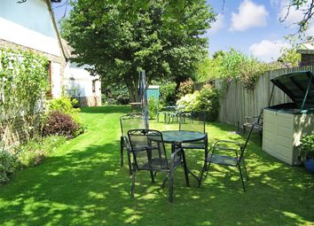 Thumbnail 2 bed flat for sale in Farm Close, Barns Green, Horsham, West Sussex