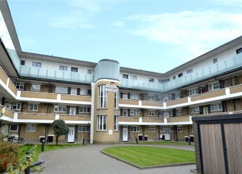Thumbnail 2 bed flat for sale in Purley Court, Brighton Road, Purley