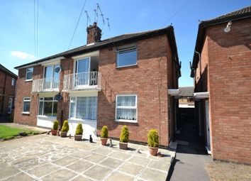Thumbnail 2 bed flat to rent in Sunnybank Avenue, Willenhall, Coventry