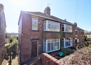 Thumbnail 3 bed semi-detached house for sale in Church Hill, Barnsley