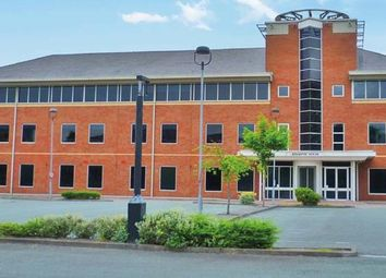 Thumbnail Office for sale in Atlantic House, Birchwood Point, Birchwood, Warrington, Cheshire