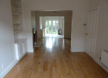 Thumbnail 4 bed terraced house to rent in Sullivan Road, Fulham