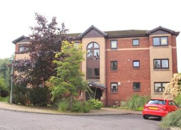 Thumbnail 2 bed flat for sale in Whitelea Court, Kilmacolm, Inverclyde