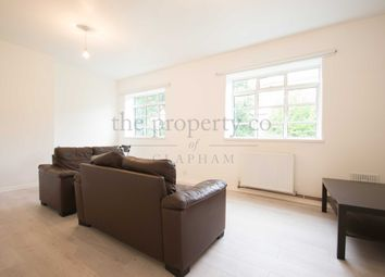 Thumbnail 2 bed flat to rent in Cubitt House, London