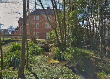 Thumbnail 2 bed flat for sale in Tidcombe Walk, Tiverton