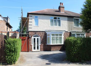 3 bed semi-detached house to rent in Wallett Avenue, Beeston, Nottingham NG9