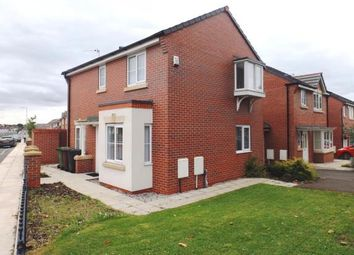 Thumbnail 3 bed detached house for sale in Harris Drive, Bootle, Liverpool, Merseyside