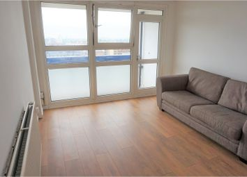 Thumbnail 2 bed flat to rent in De Beauvoir Estate, London