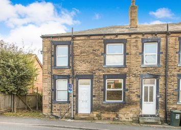 Thumbnail 1 bed terraced house to rent in Victoria Road, Morley, Leeds