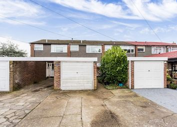Thumbnail 3 bed terraced house for sale in Alderton Close, Loughton