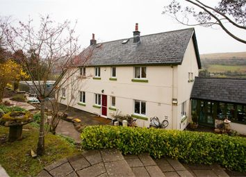Thumbnail 4 bed detached house for sale in Pontsticill, Merthyr Tydfil, Mid Glamorgan