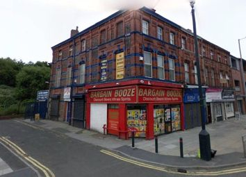 Thumbnail Studio to rent in Stanley Road, Bootle