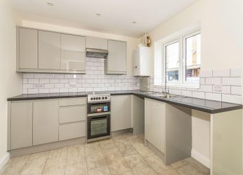 Thumbnail 2 bedroom property to rent in Rycroft Avenue, Deeping St. James, Peterborough