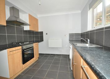 Thumbnail 2 bed flat to rent in Pegwell Close, Crawley