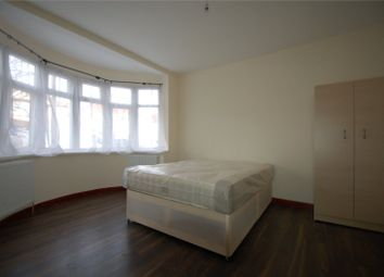 Thumbnail 3 bed flat to rent in Kathleen Avenue, Wembley
