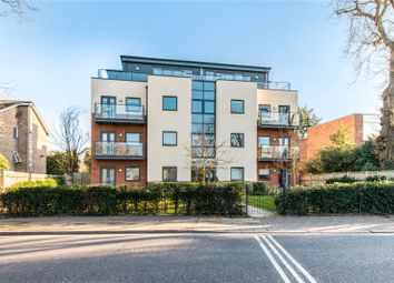 Thumbnail 3 bed flat for sale in Eastbury Road, Watford, Hertfordshire