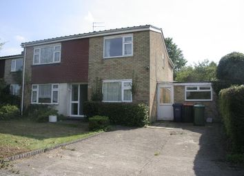 Thumbnail Room to rent in Fieldway, Cambridge CB1, Cherry Hinton