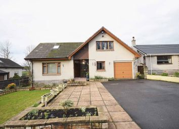 Thumbnail 5 bed property for sale in Lorimer Crescent, Cumnock
