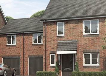 Thumbnail 3 bedroom link-detached house for sale in Daisy Park, Daisy Bank Drive, Telford