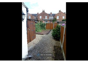 Thumbnail 2 bed terraced house to rent in Walter Street, Warrington