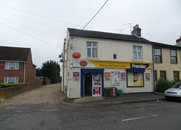 Thumbnail 2 bed property to rent in Common Road, Kensworth, Dunstable