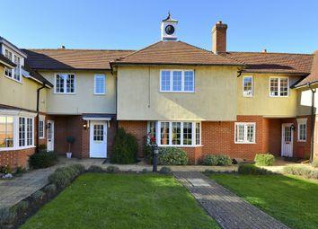 Thumbnail 3 bed terraced house for sale in Maritime Avenue, Beltinge, Herne Bay, Kent