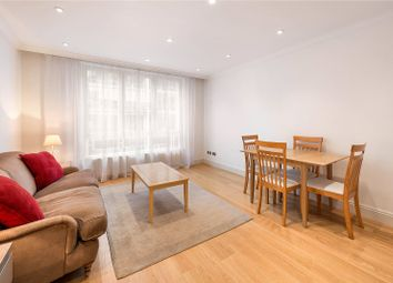 Thumbnail 2 bedroom flat to rent in Ebury Street, Belgravia, London