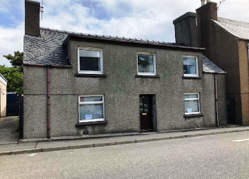 Thumbnail 1 bed detached house for sale in Keith Street, Stornoway
