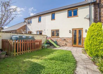 Thumbnail 3 bed terraced house for sale in Iter Court, Bow, Crediton