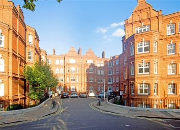 1 bed property for sale in Victoria Mansions, Queens Club Gardens, West Kensington W14