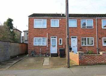 Thumbnail 2 bed end terrace house for sale in Sunnydene Street, Sydenham, London