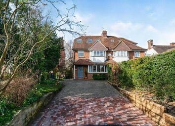 4 bed semi-detached house for sale in Hadlow Road, Tonbridge, Kent, . TN9