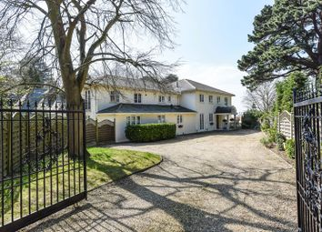 Thumbnail 3 bed property for sale in Newtown Road, Warsash, Southampton