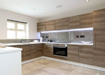 Thumbnail 5 bed detached house for sale in The Palermo, Whitwood Lane, Castleford