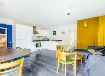 Thumbnail 1 bedroom flat to rent in New Clocktower Place, Islington