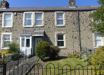 Thumbnail 2 bed terraced house for sale in Thomas Street, Westerhope, Newcastle Upon Tyne