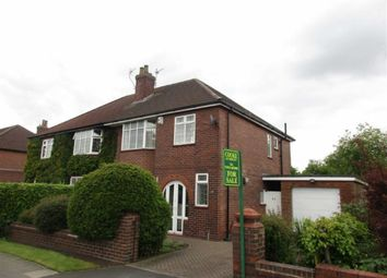 Thumbnail 3 bed semi-detached house for sale in Chestnut Drive, Leigh, Lancashire