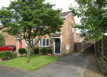 Thumbnail 2 bed semi-detached house for sale in Harkness Drive, Waterlooville, Hampshire
