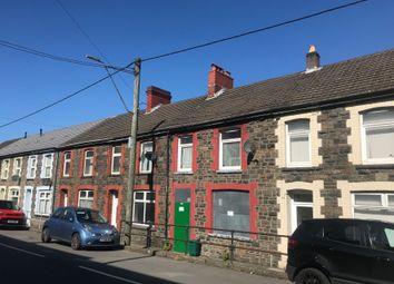 Thumbnail 3 bedroom terraced house for sale in 119 Pentwyn Avenue, Mountain Ash, Rhondda Cynon Taff