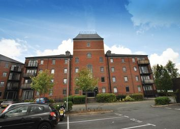 Thumbnail 2 bed flat for sale in Elphins Drive, Warrington