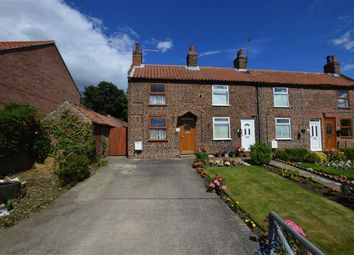 Thumbnail 3 bed end terrace house to rent in Bridlington Road, Beeford, East Yorkshire
