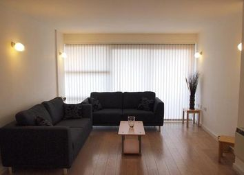 Thumbnail 1 bed flat to rent in Windmill House, Westferry Road, Isle Of Dogs