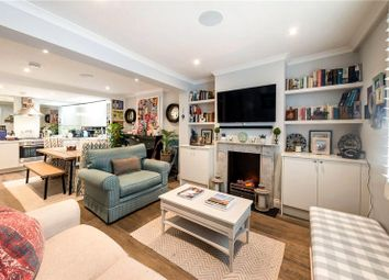 Thumbnail 2 bed terraced house for sale in Stewart's Grove, Chelsea, London